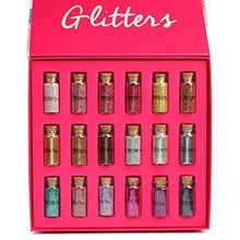 Load image into Gallery viewer, Beauty Creations makeup Glitter Set