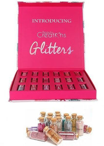 Beauty Creations makeup Glitter Set