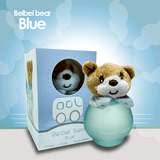 Beibei Bear Fragrance Blue Bear Perfume for Kids - 50ml