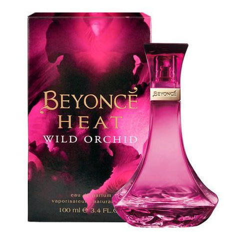 Beyonce Perfume Heat Wild Orchid EDP For Women - 100ml