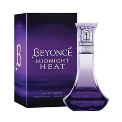Beyonce Perfume Midnight Heat EDP for Women - 100ml