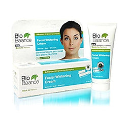 Bio Balance Skin Care Facial Whitening Cream - 60ml