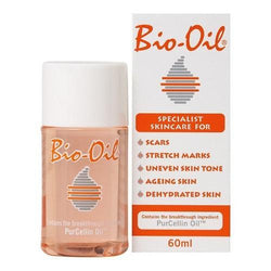 Bio Oil Skin Care 60ml Specialist for Stretch Marks