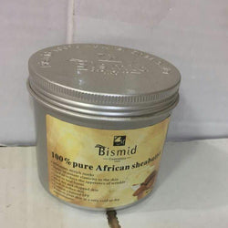 Bismid Skin care 100% Pure African Shea Butter