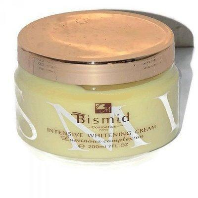 Bismid Skin Care Intensive Whitening Cream 200ml