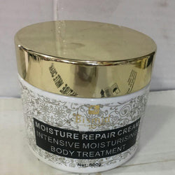 Bismid Skin Care Moisture Repair Cream 500g