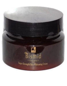 Bismid Skin Care Super Strength Whitening Cream 250g
