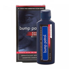 Load image into Gallery viewer, Bump Patrol Maximum Strength Moisturizing Aftershave