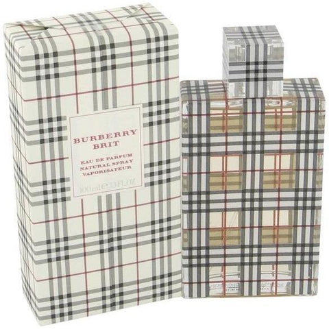 Burberry Perfume Brit EDP for women - 100ml
