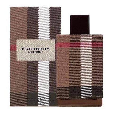 Burberry Perfume London EDT for Men - 100ml