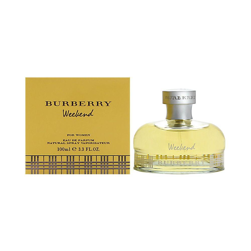 Burberry Perfume Weekend EDP For Women - 100ml