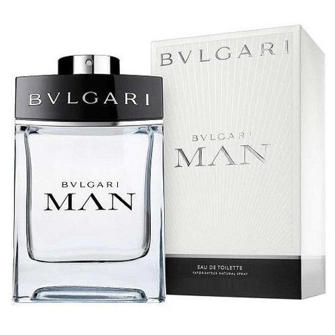Bvlgari Fragrance Man Eau de Toilette - 100ml