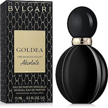 Load image into Gallery viewer, Goldea The Roman Night Absolute EDP for Women