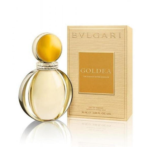 Bvlgari Perfume Goldea EDP For Women - 90ML