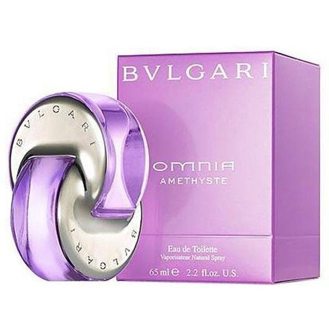 Bvlgari Perfume Omnia Amethyste For Women - 65ml