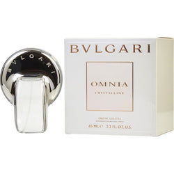 Bvlgari Perfume Omnia Crystalline For Women - 65ml