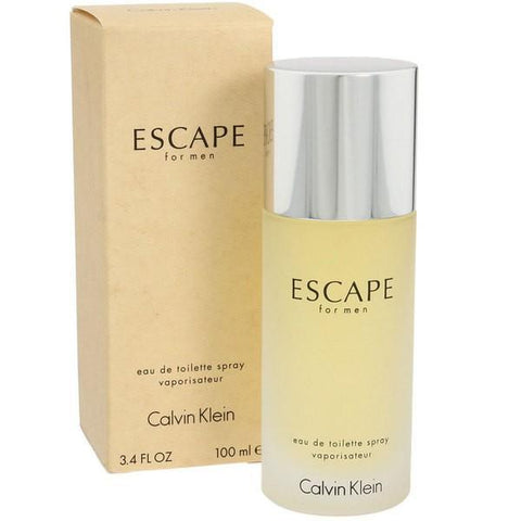 Calvin Klein Fragrance Escape EDT for Men - 100ml