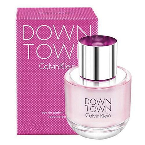 Calvin Klein Perfume Down Town EDP for Women 90ml
