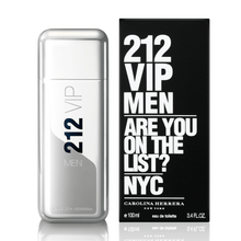 Load image into Gallery viewer, 212 VIP Men Perfume 100ml - Lami Fragrance