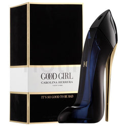 Carolina Herrera Fragrance Good Girl EDP For Women - 80ml