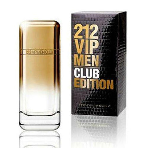 VIP Men Club Edition EDP For Men - 100ml