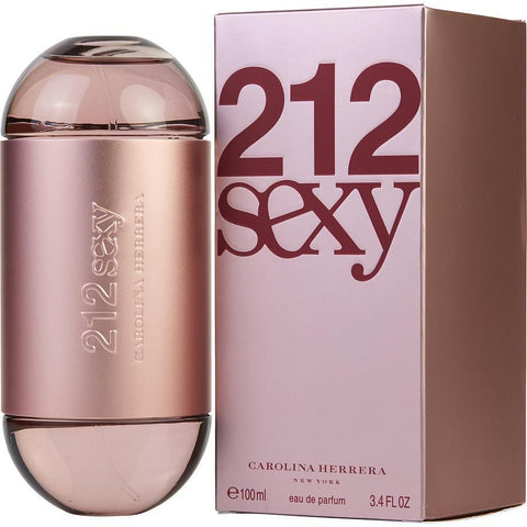 212 SEXY for Women Perfume - Lami Fragrance
