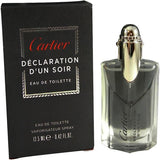 Cartier Declaration d'Un Soir EDT for Men Miniature