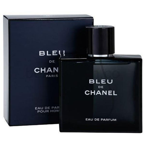 Chanel Fragrance Bleu de Chanel EDP for Men - 100ml