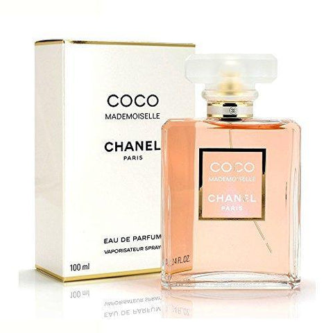 Chanel Perfume Coco Mademoiselle EDP for Women 100ml