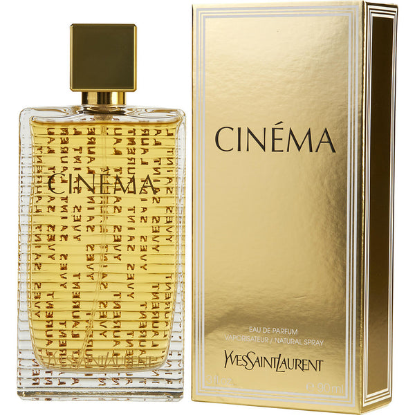 Cinema Perfume by Yves Saint Laurent 90ml