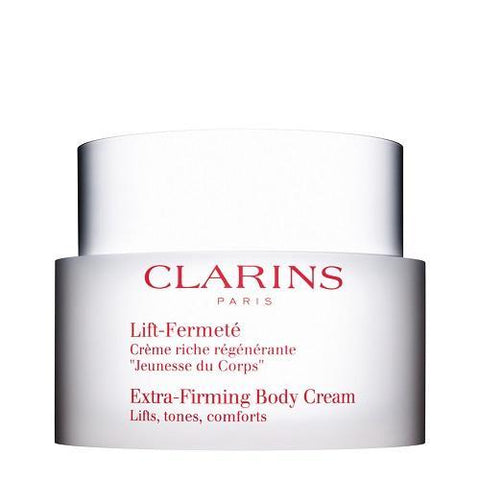 Clarins Skin Care Extra Firming Body Cream - 200ml