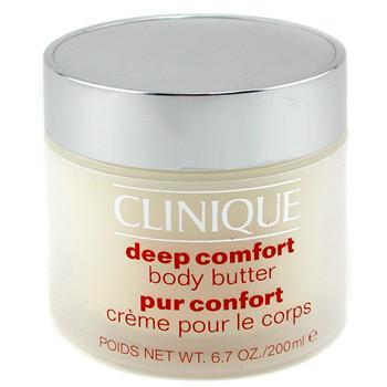 Clinique Skin Care Deep Comfort Body Butter - 200ml