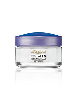 Loreal Collagen Moisture Filler Cream