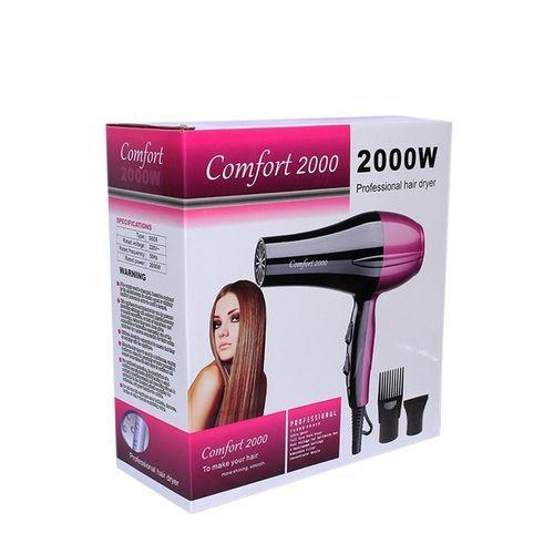 Comfort hair tool Professional Hair Dryer - 2000W
