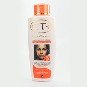 CT+ Body Lotion Carrot Lotion Extra Lightening Lotion