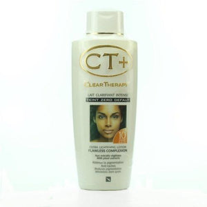 CT+ Body Lotion Extra Lightening Lotion Extra Lightening Lotion