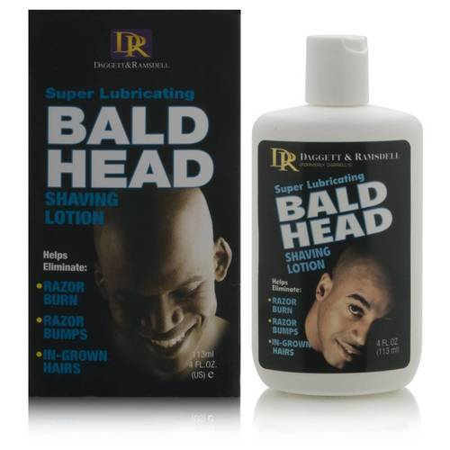 Daggett & Ramsdell After Shave Bald Head Shaving Lotion - 113ml