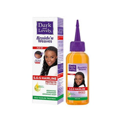 Dark and Lovely Hair Care Braids'n Weaves S.O.S Hairline Protector