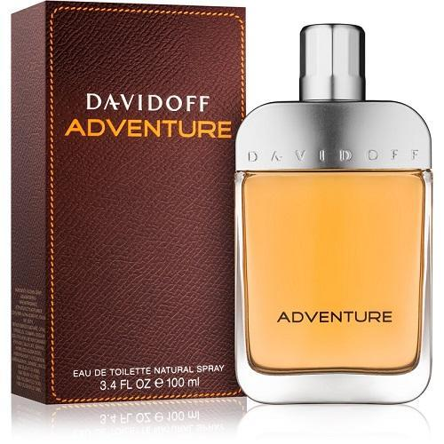 Davidoff Fragrance Adventure EDT for Men 100ml