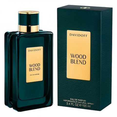 Davidoff Wood Blend 100ml