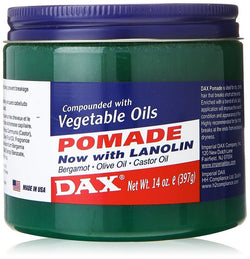 Dax Hair Care Pomade With Lanolin -214g