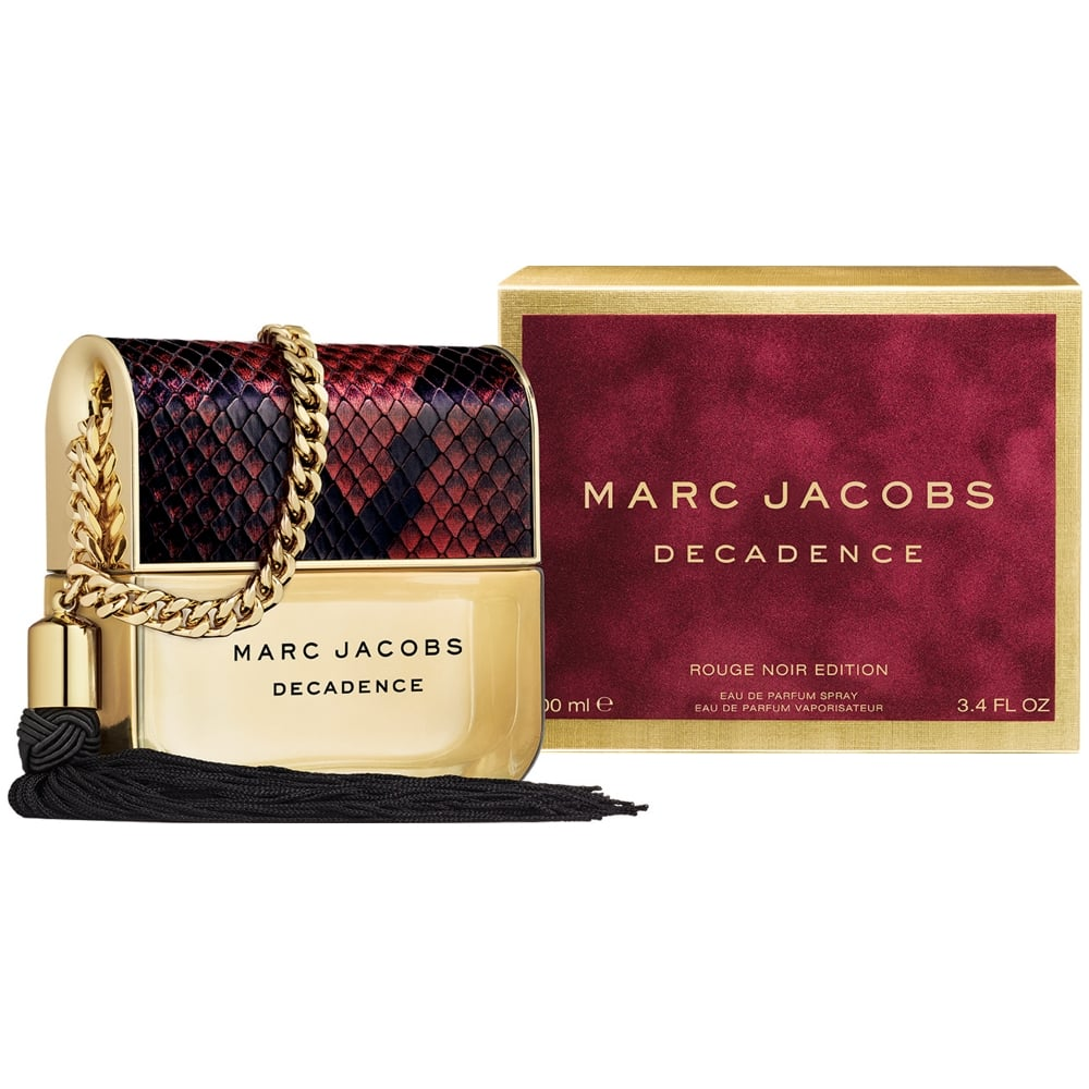 Marc Jacobs Decadence Rouge Nior EDP for Women 100ml