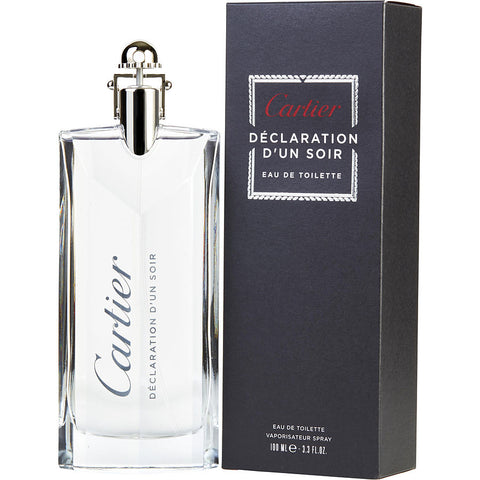 Declaration d'Un Soir EDT for Men 100ml
