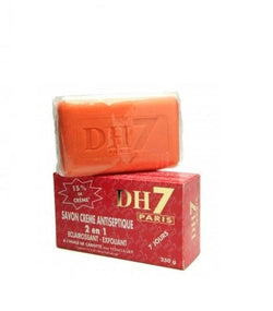 DH7 Skin Care Antiseptic Cream Soap 2 in 1