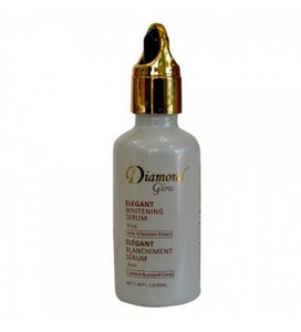 Diamond Glow Elegant Whitening Serum