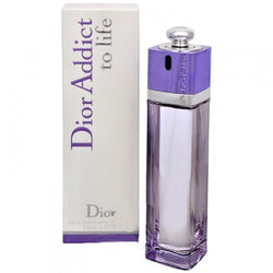 Dior Perfume Addict to Life EDP for Women - 100ml