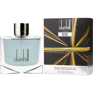 Dunhill Black perfume for men 100ml - Lami Fragrance