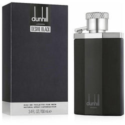 Dunhill Fragrance Desire Black For Men - 100ml