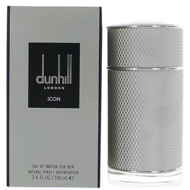 Dunhill Fragrance London Icon EDP For Men - 100ml