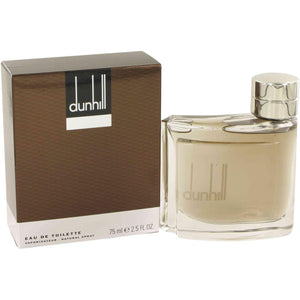 Dunhill Perfume Man Brown EDT - 75ml